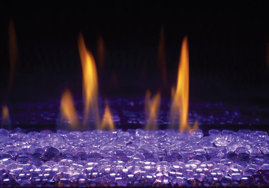 Gas Fireplace Enhancements